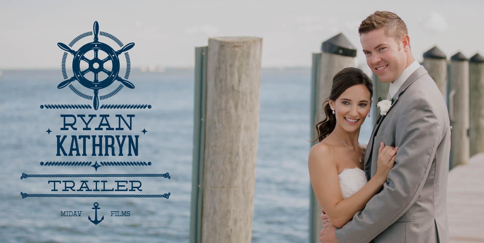 Old Saybrook Wedding Video